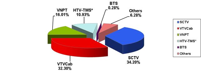 Vietnam Tv Market