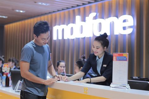 MobiFone launches 4G, IT news, sci-tech news, vietnamnet bridge, english news, Vietnam news, news Vietnam, vietnamnet news, Vietnam net news, Vietnam latest news, Vietnam breaking news, vn news