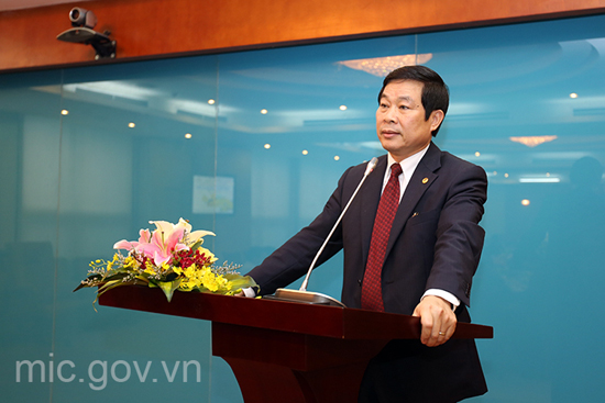 Minister Nguyen Bac Son heads Steering Committee on Implementing ICT Human Resource Development Planning