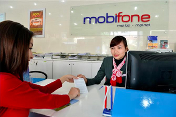 MobiFone Telecommunications Corporation formally be established