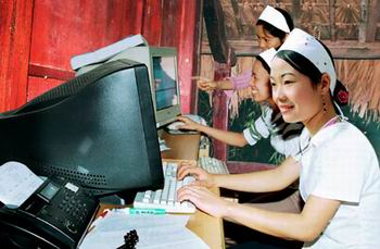 Gov't to expand Internet coverage to rural areas