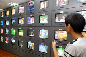 Regulation on operation of pay television