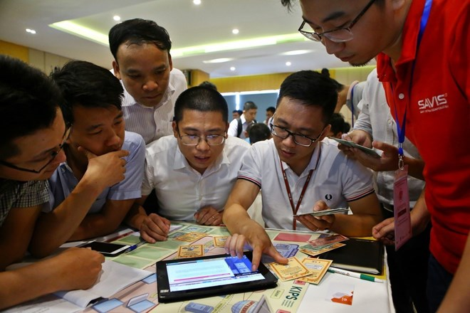 Da Nang hosts cyber security drill on preventing APT attacks, IT news, sci-tech news, vietnamnet bridge, english news, Vietnam news, news Vietnam, vietnamnet news, Vietnam net news, Vietnam latest news, Vietnam breaking news, vn news