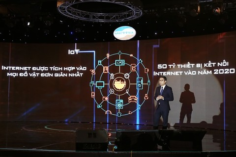 Viettel eyes entry into digital services market, IT news, sci-tech news, vietnamnet bridge, english news, Vietnam news, news Vietnam, vietnamnet news, Vietnam net news, Vietnam latest news, Vietnam breaking news, vn news