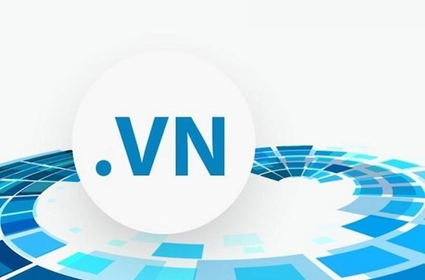 """.vn"" domain records highest number of registrations in Southeast Asia"