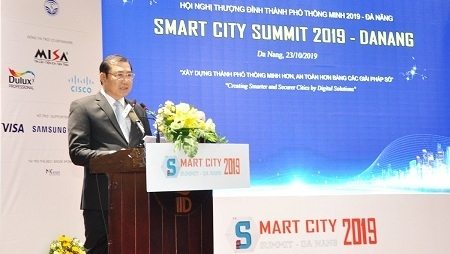 Da Nang aims to drive growth with smart city plan