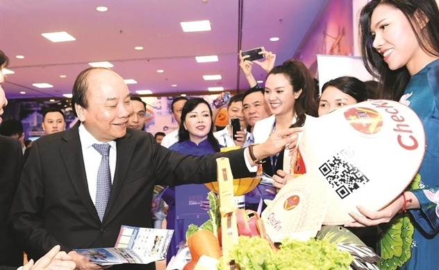 Vietnam pursues 'Southeast Asian Silicon Valley' dream