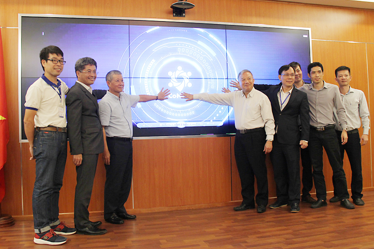Vietnamese firms launch virtual conference solution CoMeet