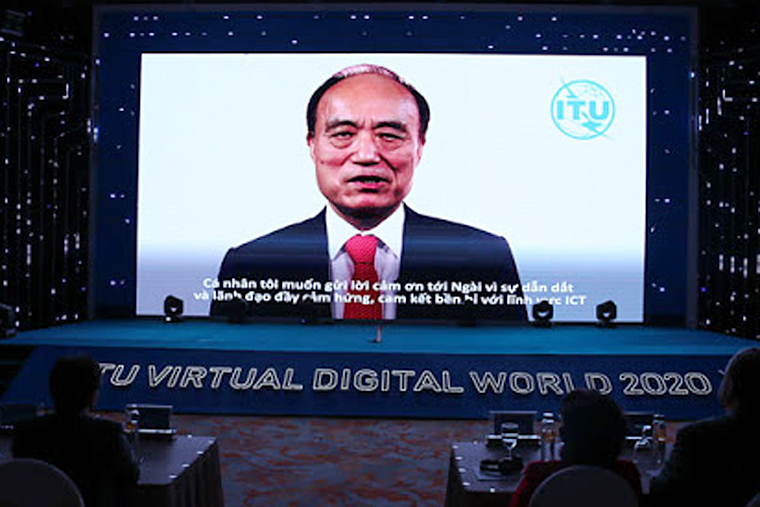 Vietnam becomes a shining example in IT development