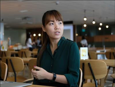 Vietnamese IT engineers well qualified, just need more confidence